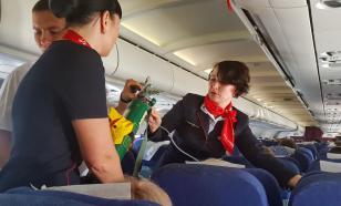 Общественник: надо включить врачей в экипажи пассажирских самолётов