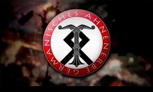 """""""Аненербе"""". Раскрыта тайна самой загадочной организации Третьего рейха. Опыты над арийцами и многое другое..."""