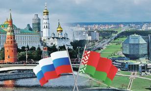 Россия-Белоруссия: Театр драмы и комедии имени Союзного государства