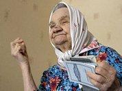 В России возможна достойная старость