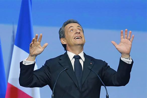 Саркози взмолился о российской помощи против ИГ