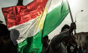 Иракские курды проведут референдум о независимости в назначенные сроки