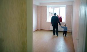 Жилье в Новой Москве покупают в основном клерки и менеджеры среднего звена
