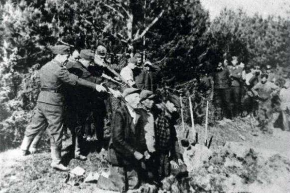 Как Жуков наводил порядок в послевоенной Одессе
