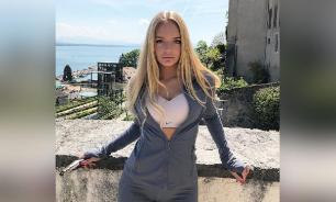 Дочь Пескова тренируется с чеченскими бойцами UFC