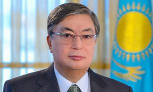 Казахстан ввел режим чрезвычайного положения из-за коронавируса