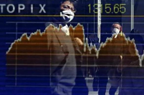 Почему Китай не перезапустил, а тормознул мировую экономику?