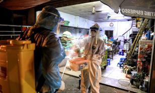 Первый коронавирусный больной скончался во Вьетнаме