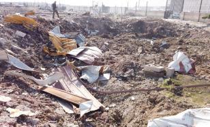 Иран выплатит семьям пассажиров сбитого украинского Boeing компенсации
