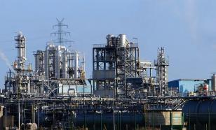 Падение российской промышленности ускорилось до 3,7%