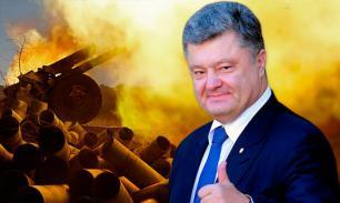 """Порошенко намерен """"вернуть"""" Украине крымский газ"""