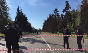 Полиция Одессы задержала мужчину, планировавшего теракт в центре города