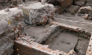 При строительстве энергомоста в Крым найдены древние сокровища