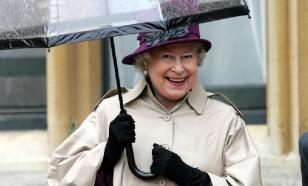 Елизавета II нарушила законы своей страны