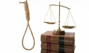 Почему нельзя возвращать смертную казнь