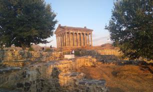 Археологи нашли в Италии роскошный храм Митры