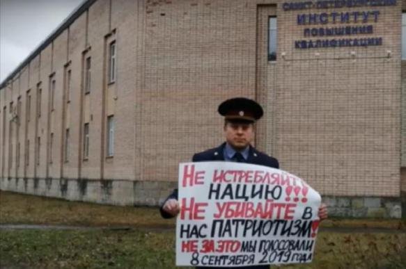 """""""Бездомный полк"""" ФСИН: почему не выполняются поручения министра"""