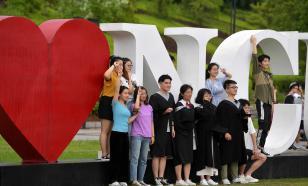 Власти китайского Наньчана подарили Уфе 20 000 масок