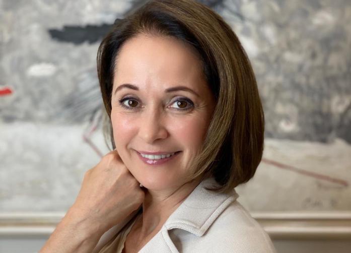 Ольга Кабо может лишиться квартиры после развода с мужем