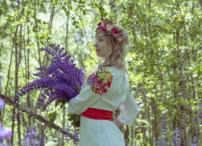 53% россиянок не готовы к браку с мужчинами неславянской внешности