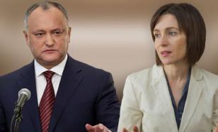 Додон или Санду — РФ или Европа: что именно будут выбирать молдаване