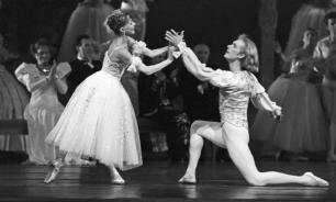 Екатерина Максимова: фуэте длиною в жизнь