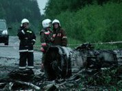 Кто виноват в гибели пассажиров Ту-134