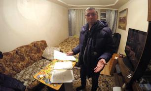 Покупателей микродолей приравняют к квартирным рейдерам
