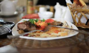 ООН: треть продуктов питания в мире выбрасывают на свалку