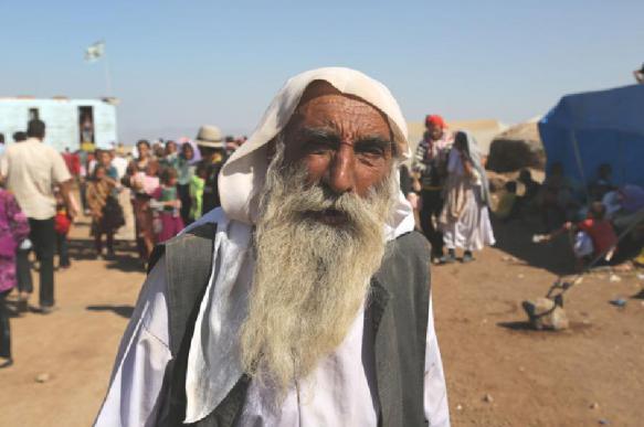 Самая большая проблема курдов - отсутствие единства