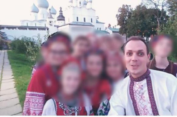 """""""Фонтанка"""" в расследовании о ЧВК """"Вагнера"""" солгала о главном герое"""