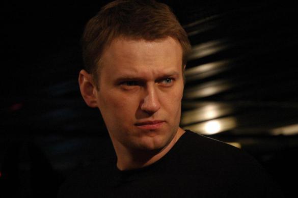 Навальный: Россия, верни мои вещи, в которых я был в злополучный день