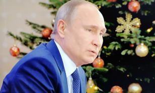 Путин выбрал самый ценный ресурс руководителя