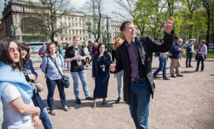 """В московских колледжах запущен проект """"Гид-экскурсовод на автомобиле"""""""