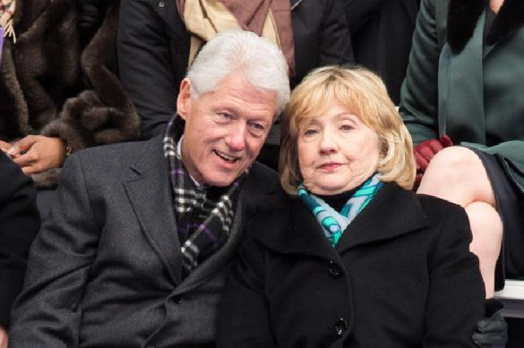 Президент по наследству. В 2016 году США возглавит дочь Клинтона