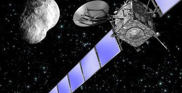 Роскосмос скрывал потерю очередного спутника