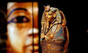 Древние египтяне страдали ожирением