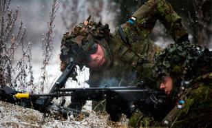 Министр обороны Эстонии призвал новобранцев защищать страну от РФ