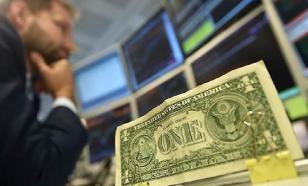 Россиян ждет обвал рубля