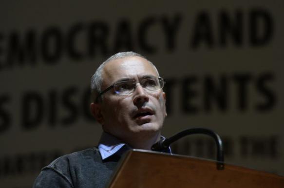 У Ходорковского появилась возможность стать осужденным в третий раз