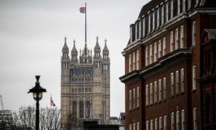 Парламент Великобритании возобновит работу 21 апреля