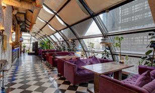 На московских вокзалах откроются кафе и рестораны