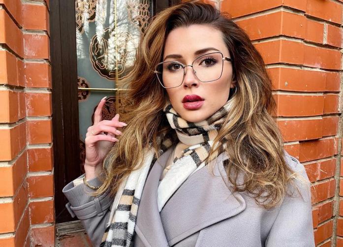 Анна Заворотнюк похвасталась новой московской квартирой