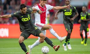 Бельгийские клубы проголосовали за совместный чемпионат с Голландией