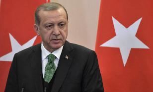 Эрдоган рассказал, почему США объявили Турции торговую войну