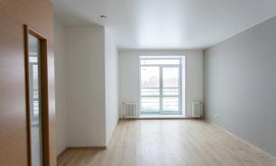 Продажи квартир с отделкой упали вдвое