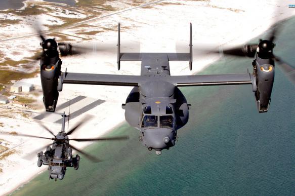В России появится вертолет-гибрид