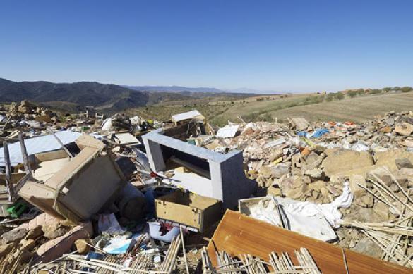 СМИ: в России во второй раз за год могут вырасти тарифы на мусор