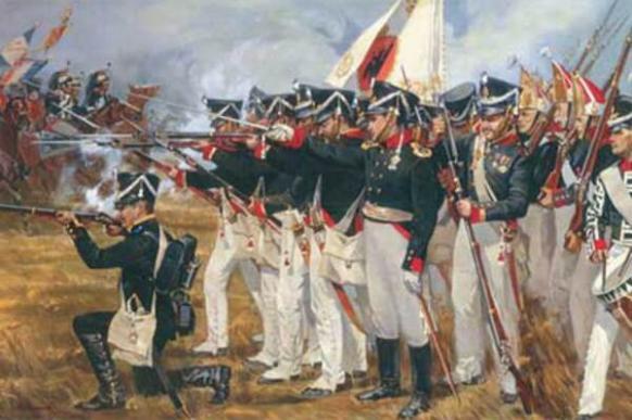 7 фактов о наполеоновских войнах
