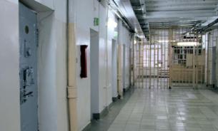 Правозащитник: 10% осужденных сидят незаконно